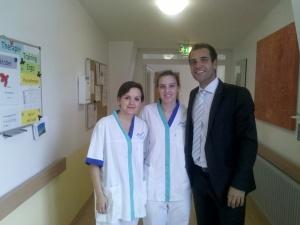 Enfermeros Alemania