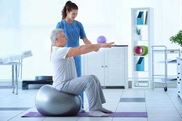 Fisioterapeuta Alemania